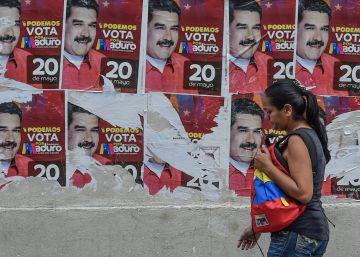 Nicolás Maduro se prepara para apuntalar su poder
