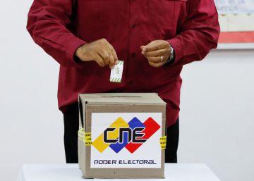 Las elecciones presidenciales en Venezuela, en vivo