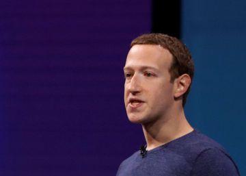 Zuckerberg accede a que su comparecencia en el Parlamento Europeo sea pública