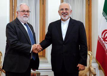 Alemania e Italia encabezan la lista de los países más expuestos a Irán