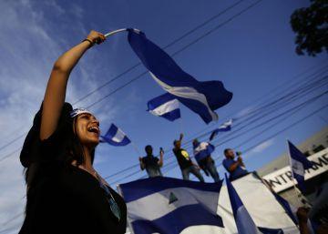 La CIDH alerta de posibles ejecuciones extrajudiciales en las protestas de Nicaragua