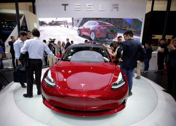 China reducirá los aranceles a los coches en plenas negociaciones con EE UU