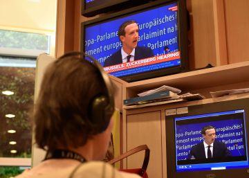 El impacto electoral de las noticias falsas inquieta a la Unión Europea