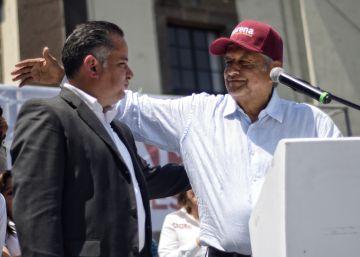 López Obrador ficha al exfiscal despedido por el Gobierno de Peña Nieto