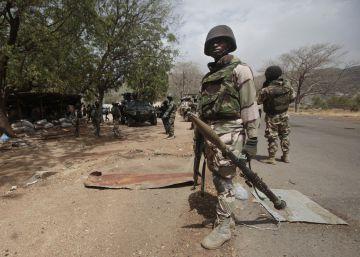 Amnistía acusa a soldados nigerianos de violar a mujeres a cambio de comida