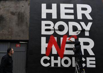 Preguntas y respuestas sobre el referéndum del aborto en Irlanda