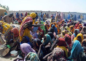 La bomba de relojería a orillas de lago Chad
