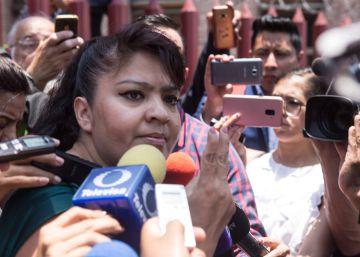 La Justicia reabre el proceso de Nestora Salgado, cuatro días después de la acusación de Meade