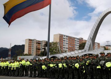 Resultados de las elecciones presidenciales en Colombia 2018