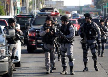 Jalisco, en alerta tras la detención de la esposa de ?El Mencho?
