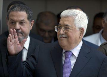 La imprevisible sucesión del presidente palestino inquieta en Oriente Próximo