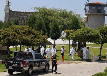 El narco aterroriza Guadalajara con seis asesinatos en un día