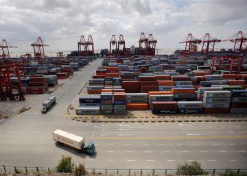 China acusa a Estados Unidos de no cumplir con su palabra por la nueva amenaza de aranceles
