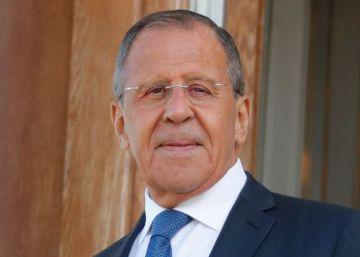 Rusia envía al jefe de su diplomacia a Corea del Norte