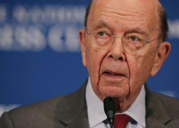 EE UU sugiere que abrirá la guerra comercial con la Unión Europea