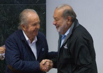 El rey de la plata Alberto Baillères se suma a la ofensiva contra López Obrador