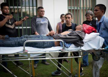 Al menos 15 muertos en la marcha de las madres en Nicaragua