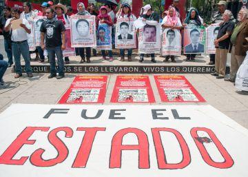Un tribunal ordena una Comisión para la Verdad en el ?caso Ayotzinapa?