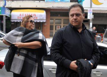 Procesados en Argentina por lavado de dinero la viuda y el hijo de Pablo Escobar