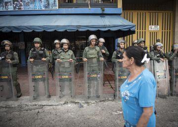 Los venezolanos creen vivir en el país más peligroso del mundo