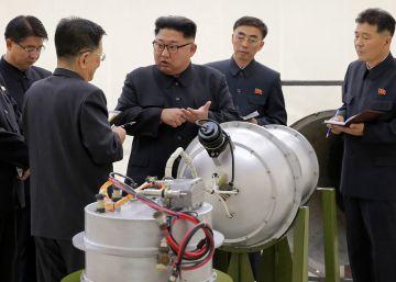 La larga y compleja desnuclearización de Corea del Norte que Trump quiere pactar