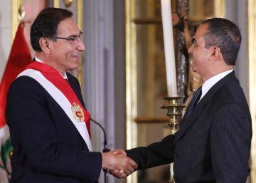 Asume el quinto ministro de Economía peruano en menos de dos años