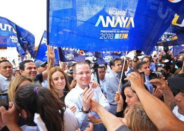 Un nuevo escándalo salpica a Ricardo Anaya en la recta final de la campaña