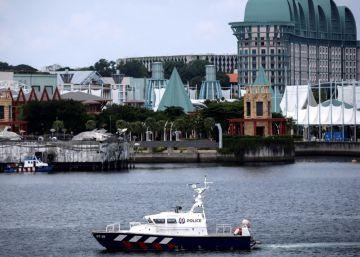 Singapur, el fortín neutral donde se hará historia