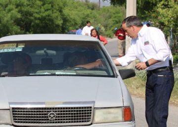 Asesinado un candidato a diputado tras salir de un debate electoral en Coahuila