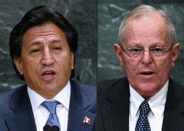 La Fiscalía de Perú abre una investigación a tres expresidentes por el ?caso Odebrecht?