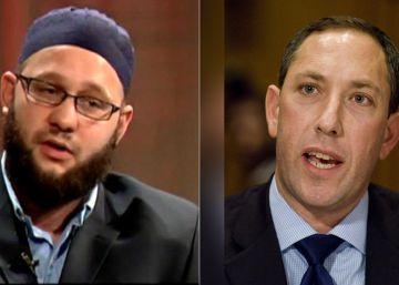La extraña amistad del reclutador de yihadistas y el policía que le persiguió