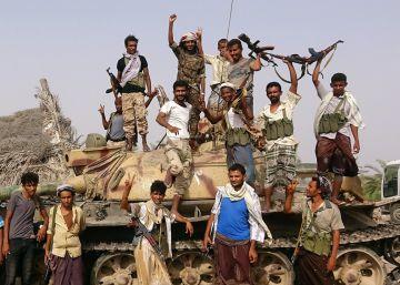 Arabia Saudí y Emiratos lanzan el asalto al puerto yemení por donde entra la ayuda