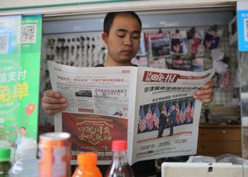 China se perfila como el ganador en la sombra de la cumbre entre Kim y Trump