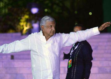 Otra victoria sin goles de López Obrador