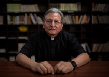 El jesuita al que odia el régimen de Nicaragua: ?Ortega va a terminar como un asesino?