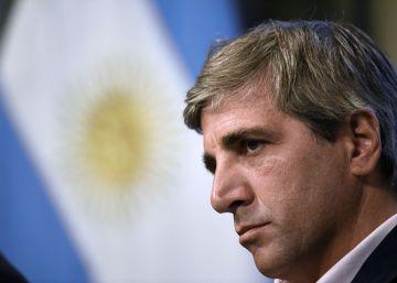 Macri nombra gobernador del banco central a su ministro de Finanzas