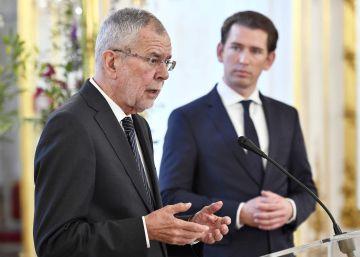 Austria exige a Alemania que aclare si espió masivamente sus comunicaciones