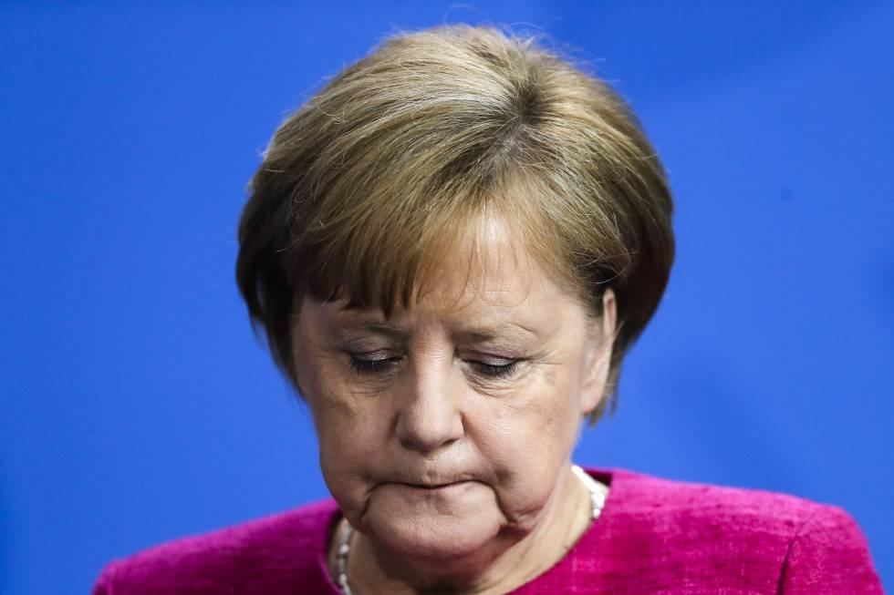 Alemania se enfrenta a horas decisivas para la supervivencia del Ejecutivo en Berlín