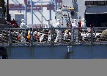 El número de solicitudes de asilo se duplica en Euskadi