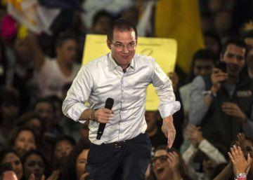 La campaña de Ricardo Anaya vincula a José Antonio Meade con Odebrecht
