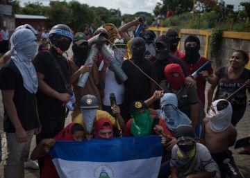 La ciudad de Nicaragua que se declara ?libre? del régimen de Ortega