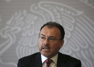 El Gobierno mexicano califica de ?cruel e inhumana? la política migratoria de Donald Trump