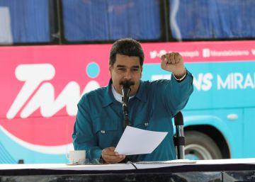 Venezuela libera a 17 presos políticos