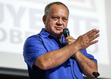 Diosdado Cabello, el nuevo presidente de la Asamblea Constituyente de Venezuela