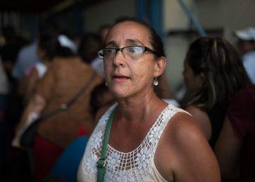 La crisis fuerza la salida de los nicaragüenses