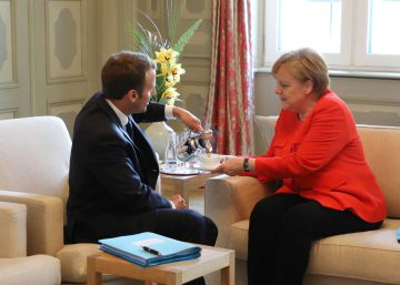 Si cae Merkel, cae Europa