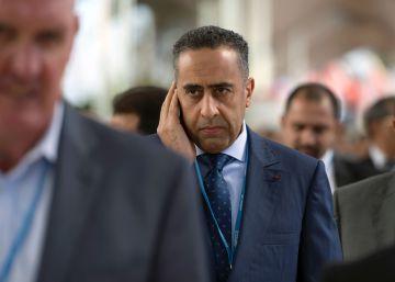 El superagente marroquí al que Europa rinde honores