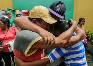 Un informe eleva a 212 los muertos en las protestas en Nicaragua