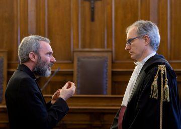 El Vaticano condena a un sacerdote a cinco años de cárcel por posesión de pornografía infantil