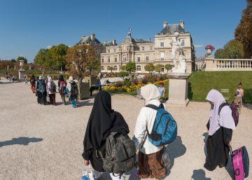 Diez detenidos en Francia por preparar atentados contra musulmanes